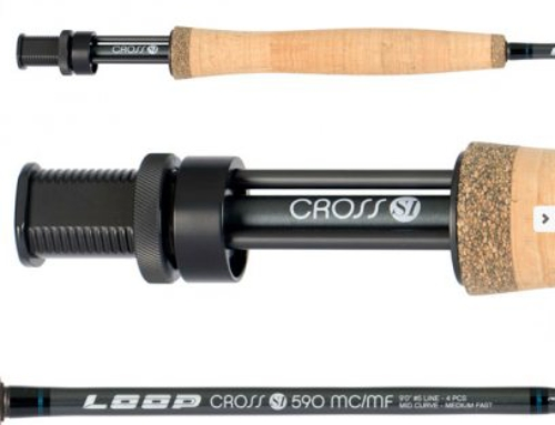 Loop Cross Review: High Praises for the Loop Cross Series Fly Rods
