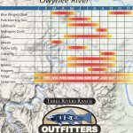 Owyhee River Hatch Chart: Oregon Fly Fishing