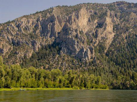 South Fork Snake River Guide Service