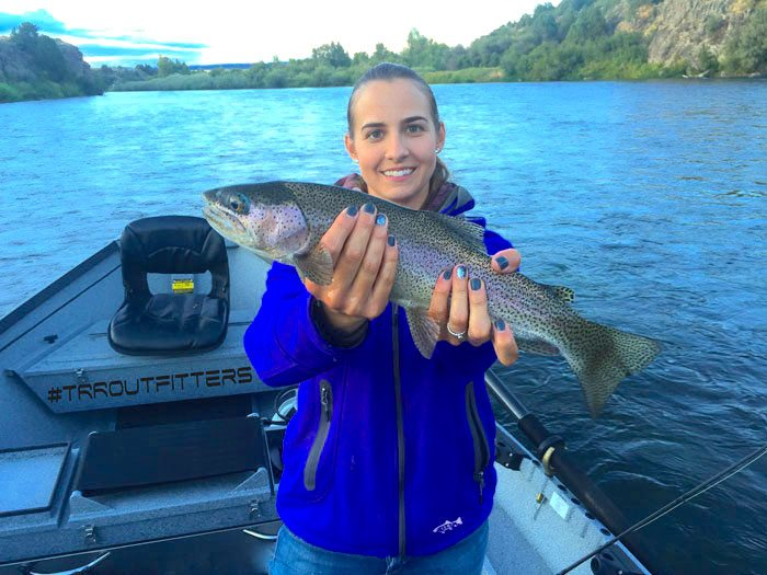 Henry 39 s fork fishing report july 31 trr outfitters for Owyhee river fishing report