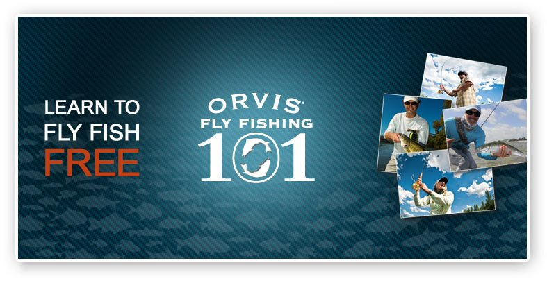 Learn to Fly Fish for Free at TRR Fly Shop in Boise