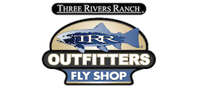 TRR Outfitters Retina Logo