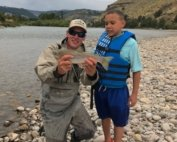 South Fork of the Snake River Fishing Report – Sept 4