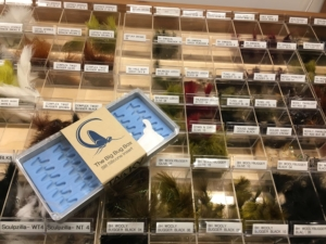 Boise River, Owyhee, Snake River Flies and Big Bug Tacky Fly Box
