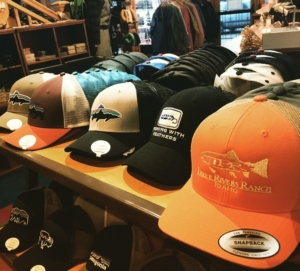 TRR Outfitters Fly Fishing Hats