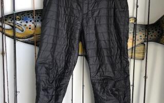 Patagonia Nano Puff Wader Pants Review