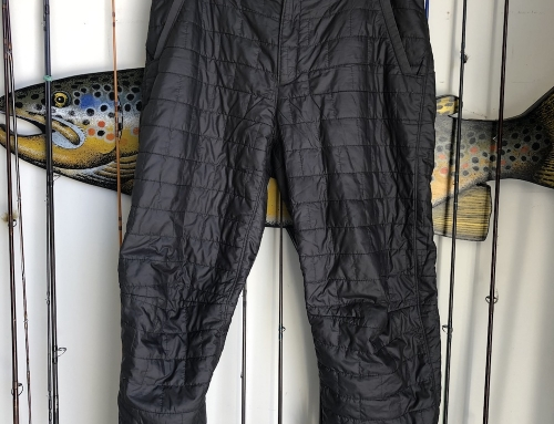 Patagonia Nano Puff Pants – Review